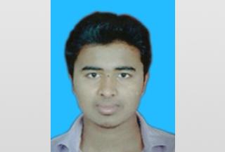 BASITH K B NIT Civil Engineering