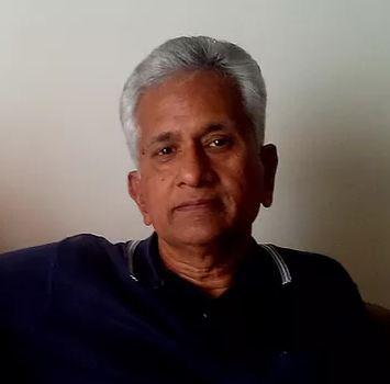 Venkatraman Iyer